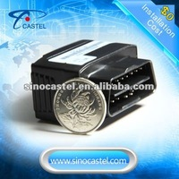 Car OBD 2 Code Reader with fule check