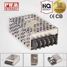 STEADY 15W 24V switching power supply/15w single output power supply/24V constant voltage/15w switching power supply 24