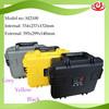 Waterproof IP67 Shockproof M2100 Hard Plastic Protection Case