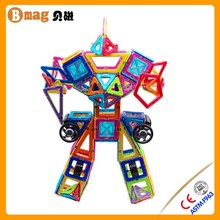 Plastic Large Blocks magformers Toys For Kids
