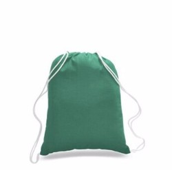 Best Selling New High Quality Plain Sports Drawstring Backpack