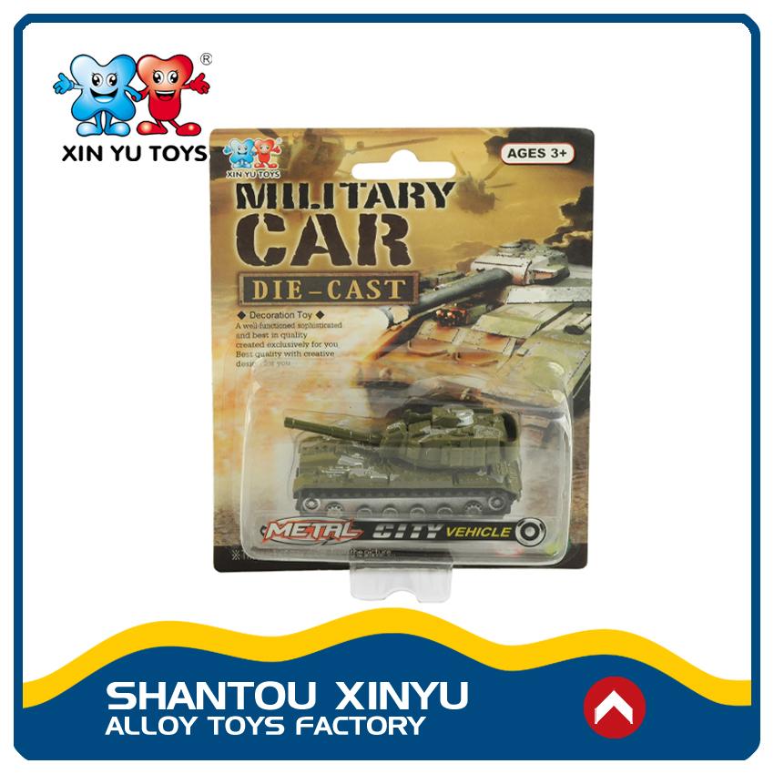A maioria dos populares liga veículo militar shantou diecast carro 1/64 brinquedo mini com baixo moq