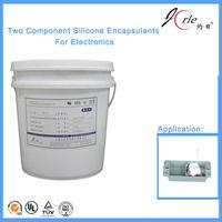 Durable silicone spray waterproof