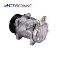 7h15 12v universal aire acondicionado compresor