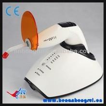 High quality wireless woodpecke light cure/led light cure/dental light cure