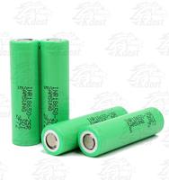 High quality 2500mah Samsung 18650 battery sungSam 25r 18650 30a e-cig batteries INR18650-25R 3.7V 18650 Sam batteries
