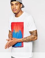 Mens Custom T Shirts Yoda Cool Dj Hip Hop Star Wars Funny T-Shirts Print Fashion Hip Hop Clothing
