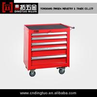 good quality durable kraftwelle tool trolley