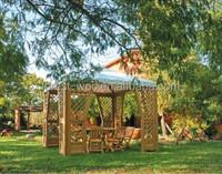 outdoor gazebo carports cheap 3x3m wood pergola sliding pergola balcony kiosque