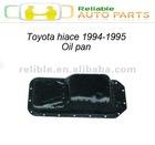 Toyota hiace 1994 pan óleo