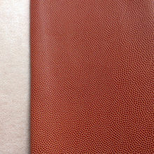 1.7mm High Quality And Skidproof Microfiber Basketball Leather, Microfiber Ball Leather