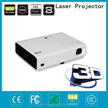 dlp full hd Laser projector,art projector,projetor 3d dlp