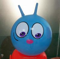 PVC Hopper Ball