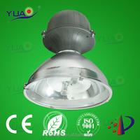 long lifespan 2700k/5000K/6500K 120W induction High bay pendant light