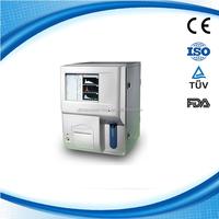 Professional manufacturer hematology analyzer nihon kohden MSLAB03Q