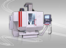 VGW400-MT CNC easy reliable machining center
