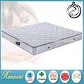 queen size colchão de mola popular estilo japonês modelo de cama