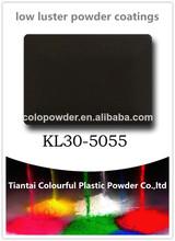 semibrillo pinturas en polvo( iso9001, rohs, sgs) kl30-5055
