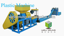 Polystyrene Extrusion Line/XPS line