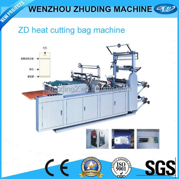 Multifunción - hot control de la máquina bolsa