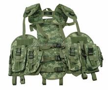 Hot sale tactical Navy Seals vest