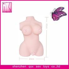 Real realista completa sólidos silicone boneca sexual para homens torso pornô adulto produtos brinquedos boneca do