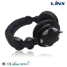 Big headset of ball shell for basketball drills