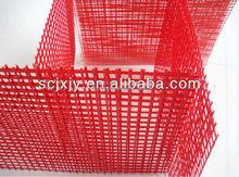 Superior quality Epoxy Glassfibre Netting/ heat-resist insulation