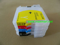 New ! Refill ink cartridge for Brother LC39 LC60 LC975 LC985 etc