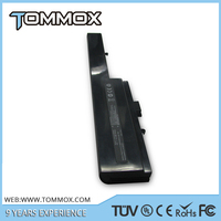 brand new quality PC spare battery for dell K350 R415 V433 V439 from China supplier