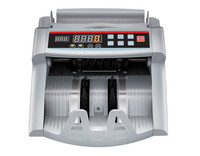 Automatic portable cheap money counting machine