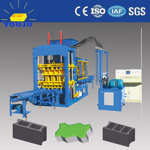 QT6-15 Block Making machine price list
