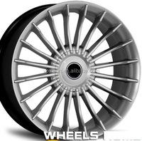 Aluminium Alpina Alloy Wheel Rim for Sale