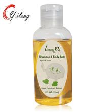 baby shampoo & body wash/manufacturers sulfate free dandruff baby shampoo & body wash