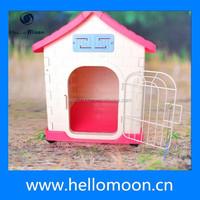 High Quality Professional Waterproof Plastic Dog House