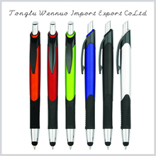 Cheap hot sale feature ballpoint pen wholesale