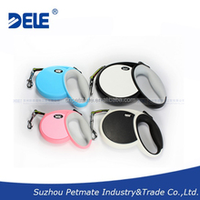 Pet Products Retractable Dog Leash Suit for Different Sizes of Dogs Manufactured Pet Supplies Factory