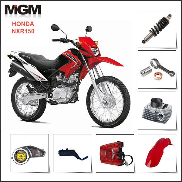 Oem Honda Accessories: Wholesale OEM Quality Motorcycle Parts ,NXR125 Borss For