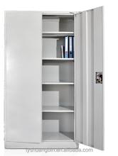 Un-assembled bedside locker/ removable wardrobe/pink , white changing room locker wardrobe