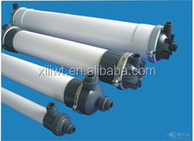 Various Specs ultrafiltration water treatment system