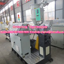 Single Wall Corrugated Pipe Extruding Machine/Extrusion Machine /Extruding Line