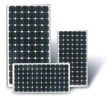 2015 Solar Panel