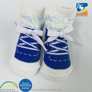 GSB-477 оптовая baby boy обувь, как носки с поясом