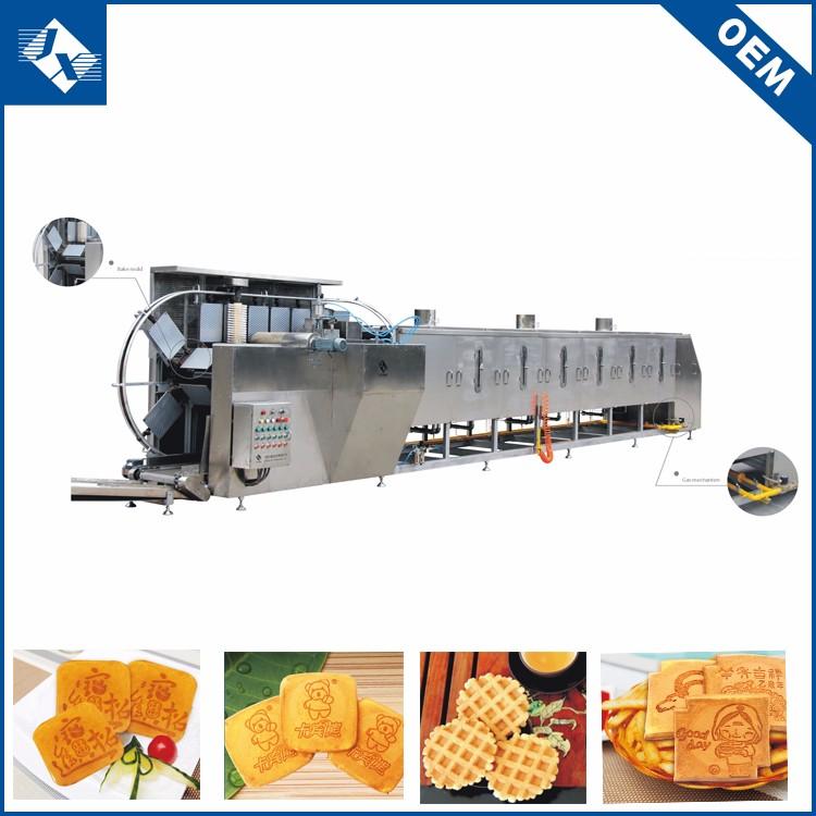 Approvato produttore stampa disponibili stile opzionale che fa la macchina stampato biscotto ricette