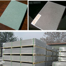 DYBM uv coated fiber cement board