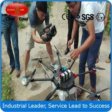 De alta qualidade e de fácil operação agricultura helicóptero para spray de fazenda