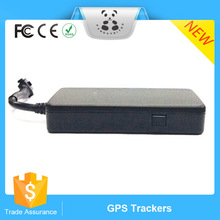 Best selling product real time tracking location by SMS/GPRS gps signal tracker