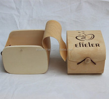 Free Sample Factory Price Unique Wooden soft Box,Keepsake Case,Food Holder supply in shanghai of China