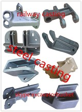 CNC Machining Assembly Parts with foundry and casting