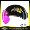 FUSHI ABS shell general half face helmet 905